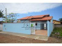 Casa nova com piscina e churrasqueira, Itanhaém