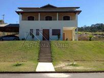 Casa no Condomínio Bothanica Jarinú