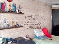 Casa Térrea no bairro do Parque Continental - Osasco - SP, com 150 m² de área construída sendo 4 dormitórios sendo 1 suíte , sala, cozinha, 2 banheiros e 2 vagas de garagens