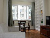 Apartamento com 02 quartos em Ipanema próximo ao Metrô