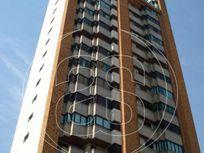 Apartamento com 4 quartos e 2 Suites na AL DOS GUARAMOMIS, São Paulo, Planalto Paulista