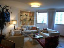 Apartamento com 4 quartos e Suites na R Indiana, São Paulo, Brooklin Paulista