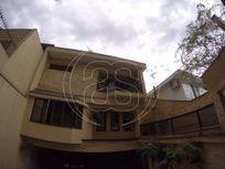 Casa com 5 quartos e Escritorio na AV PIASSANGUABA, São Paulo, Planalto Paulista