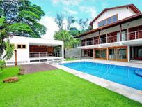 Casa com 6 quartos e Escritorio na AV PROFESSOR RUBENS GOMES DE SOUZA, São Paulo, Jardim Cordeiro