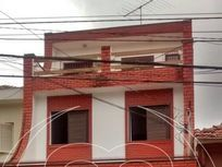 Casa com 4 quartos e 2 Suites na R LEME DA SILVA, São Paulo, Alto da Moóca