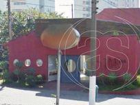 Comercial com Aceita negociacao na AV VEREADOR JOSÉ DINIZ, São Paulo, Campo Belo