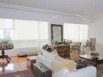 Apartamento com 3 quartos e Wc empregada na AV JAMARIS, São Paulo, Planalto Paulista
