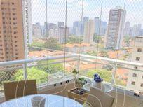 Apartamento com 3 quartos e Aceita negociacao na R Arizona, São Paulo, Brooklin Paulista