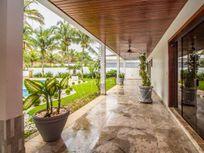 Casa com 6 quartos e Aceita negociacao na R Quadro, Guarujá, Acapulco