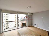Apartamento para locação Vila nova Conceição