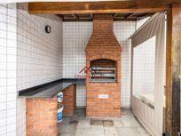 Cobertura para venda com 193m², 3 dormitórios sendo 1 suíte e 3 vagas. Vila Nova Conceição, SP