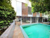 Casa com 6 quartos e Varanda na R ATIBAIA, São Paulo, Perdizes, por R$ 3.699.000
