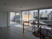 Cobertura com 3 quartos e Suites na R COLÔNIA DA GLÓRIA, São Paulo, Vila Mariana