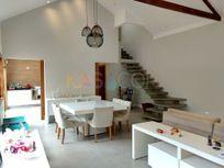 Casa com 3 quartos e Wc empregada na R PARIS, São Paulo, Sumaré