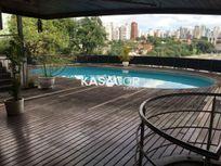 Casa com 5 quartos e Piscina na R DOUTOR MANOEL MARIA TOURINHO, São Paulo, Perdizes