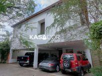 Casa com 5 quartos e Quintal na R Deputado Fábio Aranha, São Paulo, Perdizes