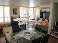 Cobertura com 3 quartos e 13 Andar na R JOSÉ DA SILVA RIBEIRO, São Paulo, Vila Andrade