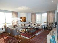 Apartamento com 4 quartos e Churrasqueira na AV JOSÉ GALANTE, São Paulo, Morumbi