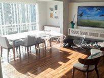 Apartamento com 3 quartos e Suites na R José Jannarelli, São Paulo, Butantã