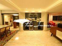 Apartamento com 4 quartos e Aceita negociacao na EST Carlos Queiroz Telles, São Paulo, Jardim Fonte do Morumbi