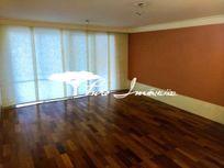 Apartamento com 4 quartos e Sauna na R Leonardo Cerveira Varandas, São Paulo, Paraíso do Morumbi