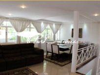 Casa com 3 quartos e Hidromassagem na R Professor Alfredo Ashcar, São Paulo, Jardim Leonor