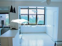 Apartamento com 1 quarto e Armario cozinha na R Doutor Chibata Miyakoshi, São Paulo, Paraíso do Morumbi