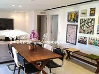 Apartamento com 3 quartos e Churrasqueira na R Alcantarilla, São Paulo, Vila Andrade