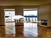Apartamento com 3 quartos e 22 Andar na R Forte William, São Paulo, Panamby
