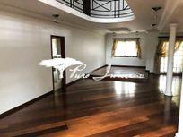 Casa com 4 quartos e 4 Suites na R Artur de Souza Marques, São Paulo, Vila Tramontano