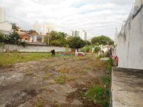 Terreno com Aceita negociacao na AV AFONSO MARIANO FAGUNDES, São Paulo, Planalto Paulista