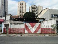 Terreno com Aceita negociacao na AV JOSÉ MARIA WHITAKER, São Paulo, Planalto Paulista