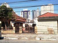 Terreno com 3 quartos e Quintal na R PROFESSOR APRÍGIO GONZAGA, São Paulo, São Judas