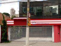 Edifício com 2 Salas na AV JOSÉ MARIA WHITAKER, São Paulo, Planalto Paulista