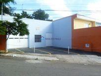 Comercial com 4 Salas na R LACEDEMÔNIA, São Paulo, Campo Belo