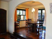 Casa com 4 quartos e Quintal na R GREGÓRIO DE MORAIS REGO, São Paulo, Jardim Consórcio