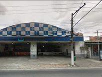 Comercial com 20 Vagas na AV INTERLAGOS, São Paulo, Jardim Marajoara