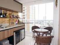 Apartamento com 2 quartos e Churrasqueira na R CÔNEGO JOSÉ NORBERTO, São Paulo, Vila Brasílio Machado