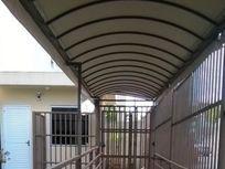 Cobertura com 2 quartos e Salas na R Amapá, Cotia, Jardim Rosalina
