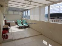 Cobertura 115m² com 3 quartos e Churrasqueira, São Paulo, Vila Paulista