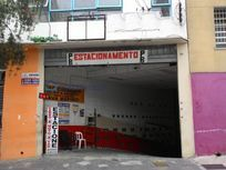Edifício com Area servico na R Galvão Bueno, São Paulo, Liberdade