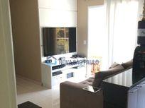 Apartamento com 2 quartos e Suites na AV Do Cursino, São Paulo, Vila Moraes