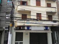 Edifício com Aceita negociacao na R Doutor Rafael de Barros, São Paulo, Paraíso