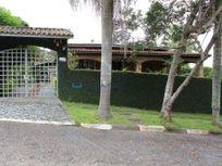 Casa com 4 quartos e Dormitorio empregada na R Miosótis, São Paulo, Cotia