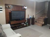 Casa com 4 quartos e Lavabo na R ALMEIDA LISBOA, São Paulo, Vila Firmiano Pinto