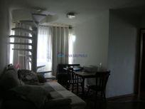 Cobertura com 3 quartos e Suites na R Guatapara, São Paulo, Jabaquara
