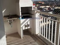 Apartamento com 3 quartos e Armario cozinha na R Marquês de Lages, São Paulo, Vila Moraes