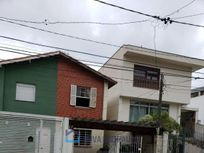 Chácara com 2 quartos e Copa na R Tetsuaki Misawa, São Paulo, Vila Clementino