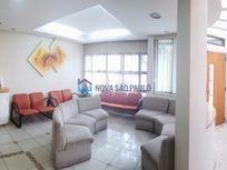 Edifício com 10 Salas na R Costa Aguiar, São Paulo, Ipiranga