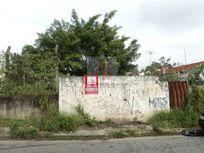 Terreno na R OSIRIS MAGALHÃES DE ALMEIDA, São Paulo, Jardim Monte Kemel